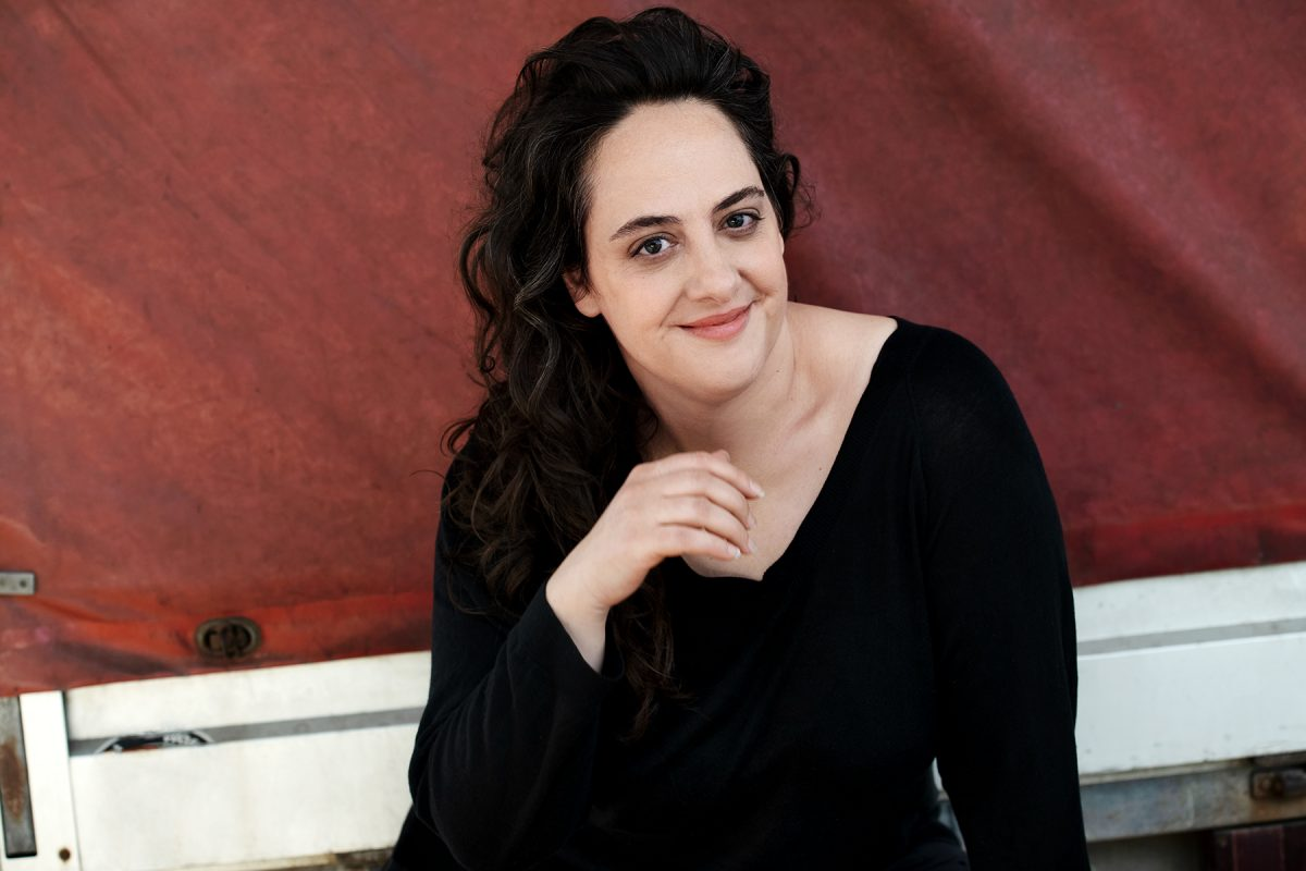 Mieke Schymura