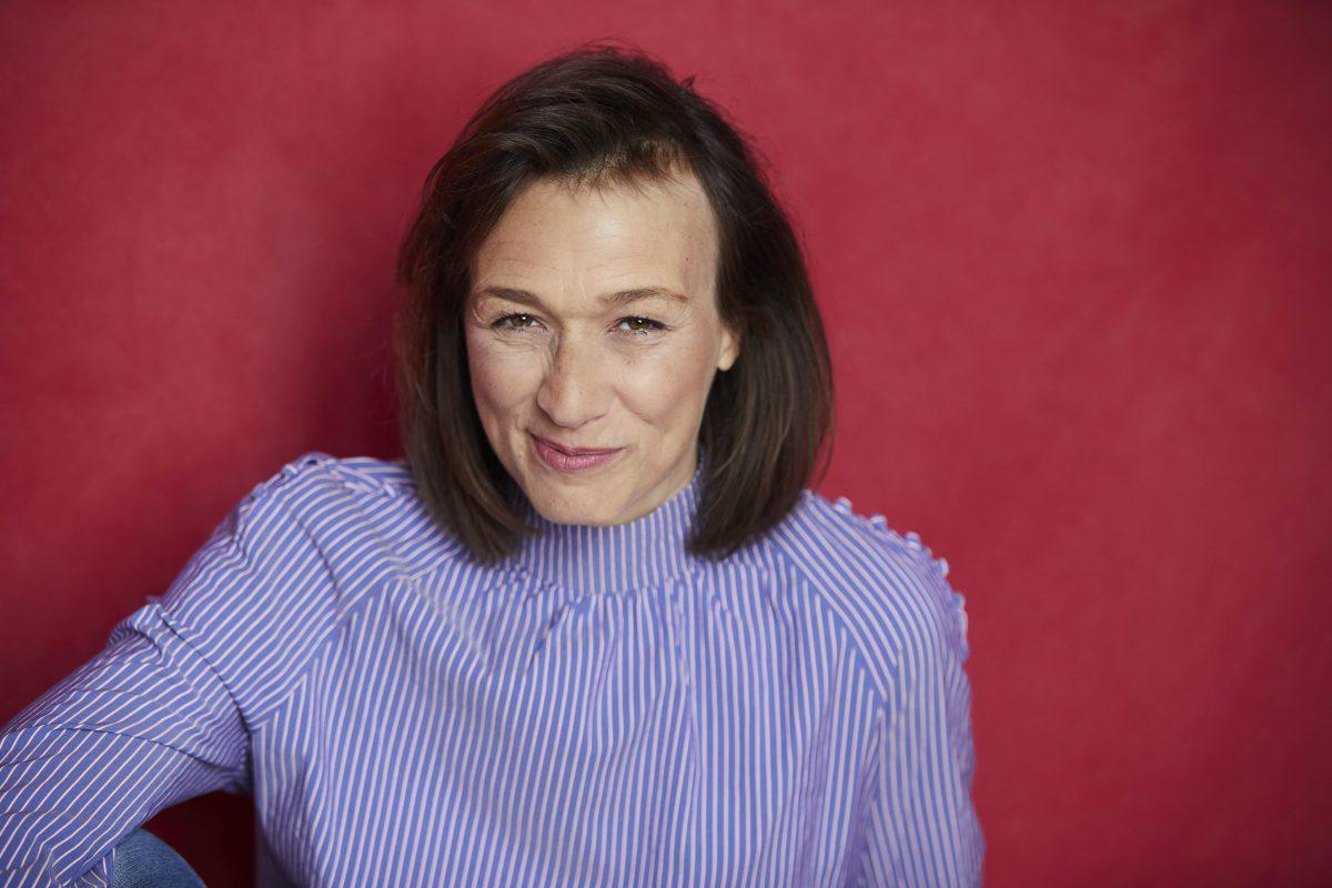 Katarina Gaub