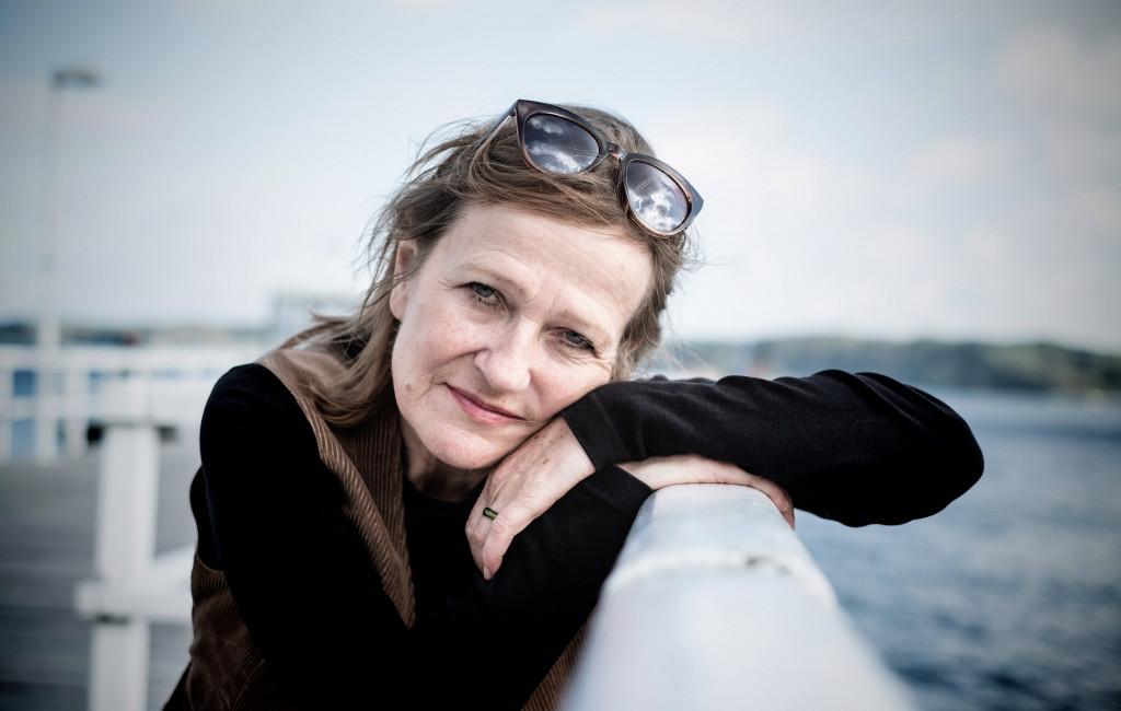 Barbara Krabbe