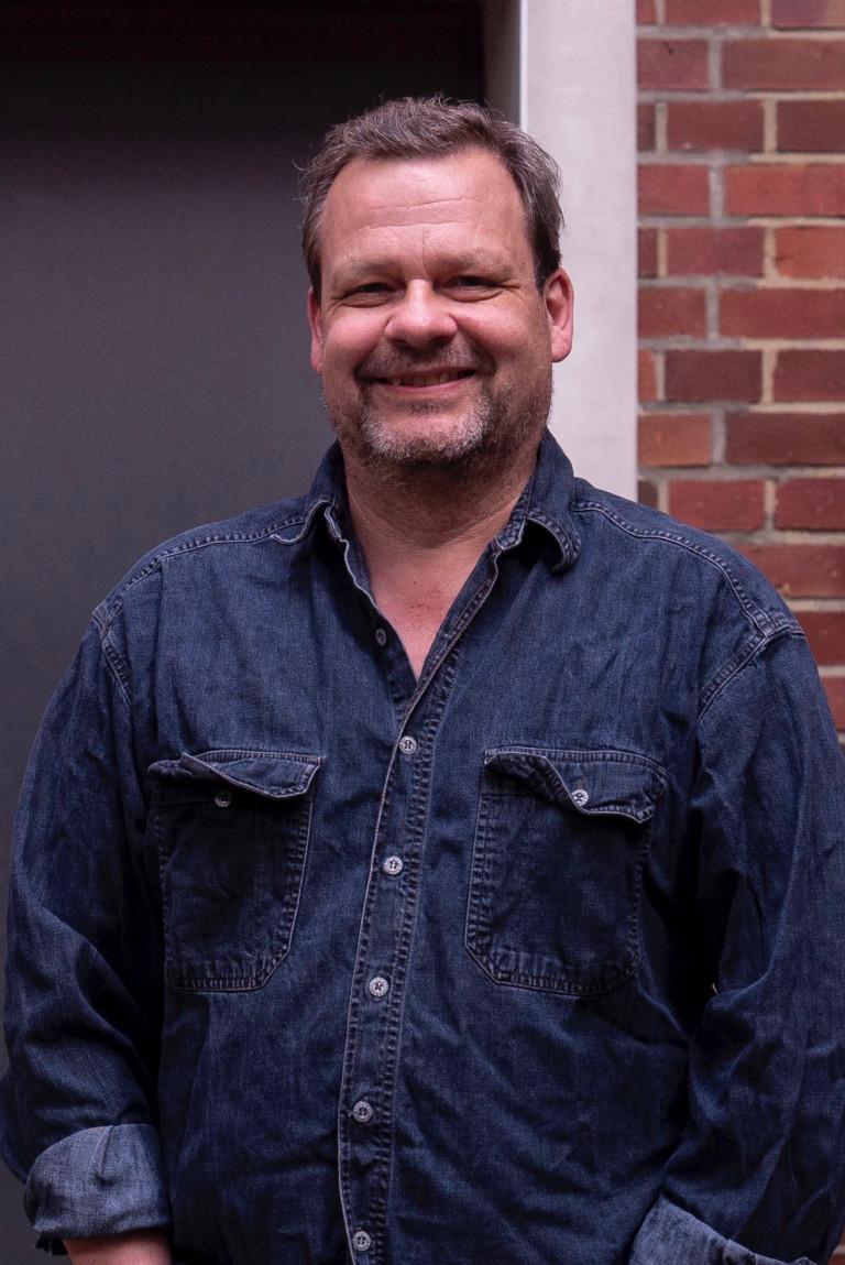 Ulrich Bähnk
