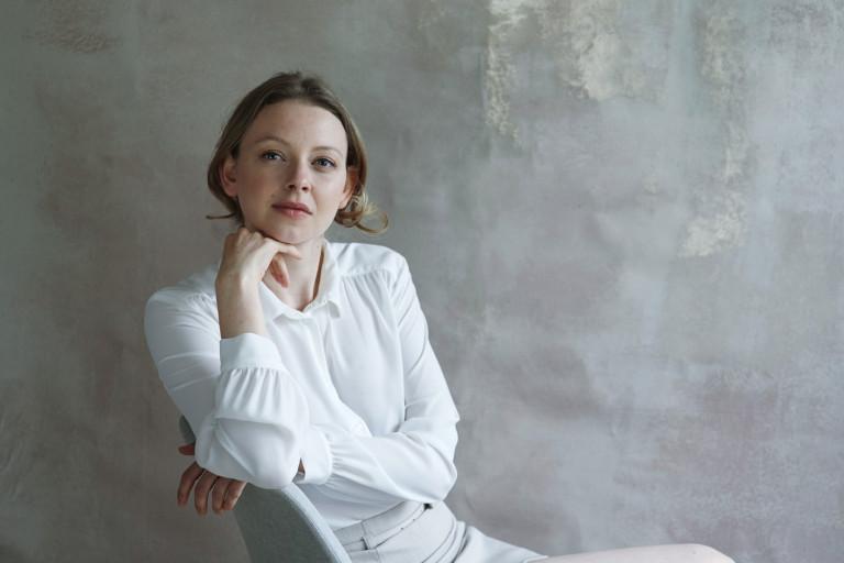 Johanna Spantzel