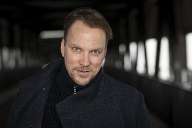Helge Tramsen