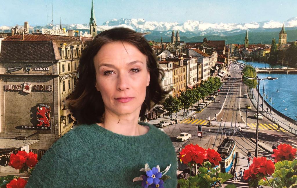 Katarina Gaub – Katarina auf Reisen