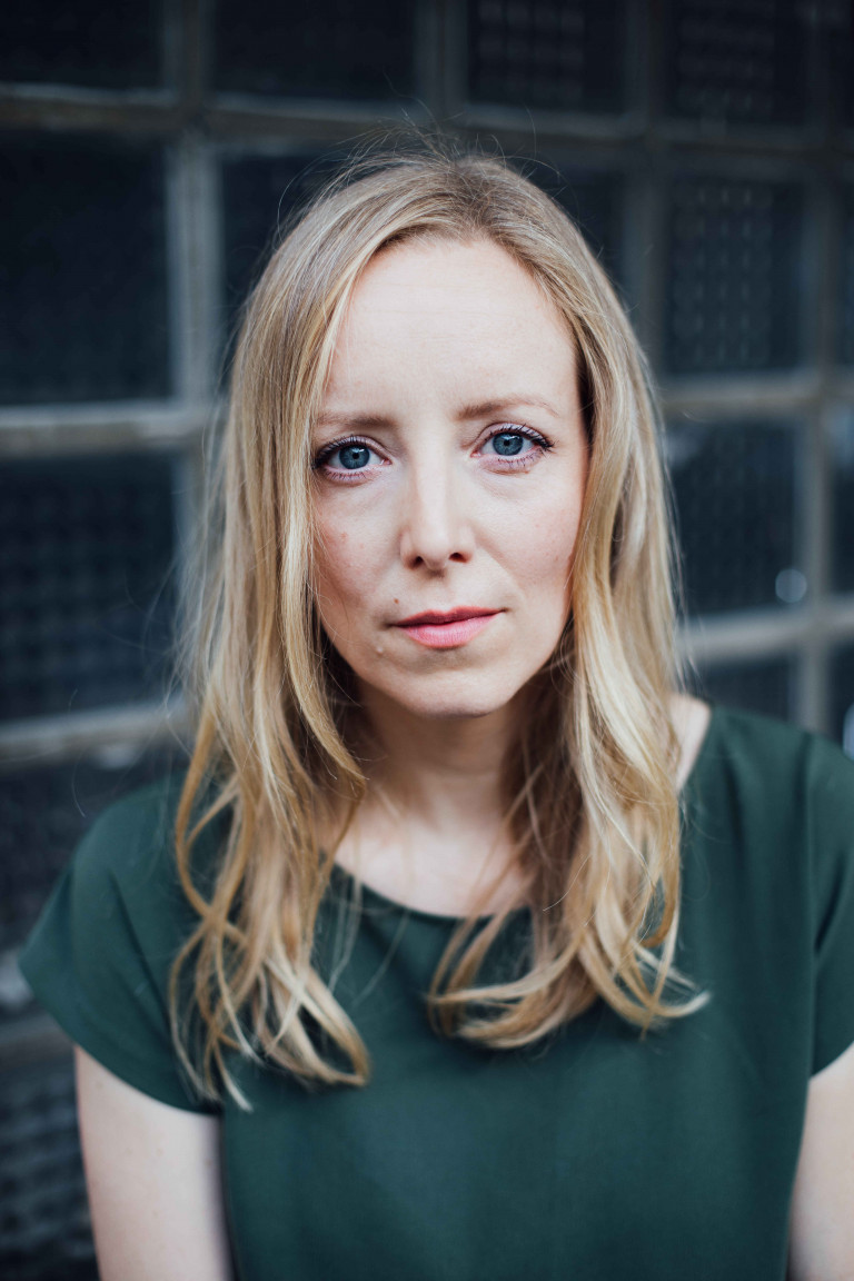 Kristina Pauls