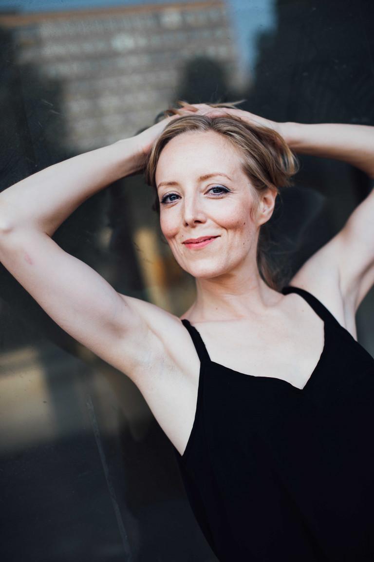 Kristin Pauls