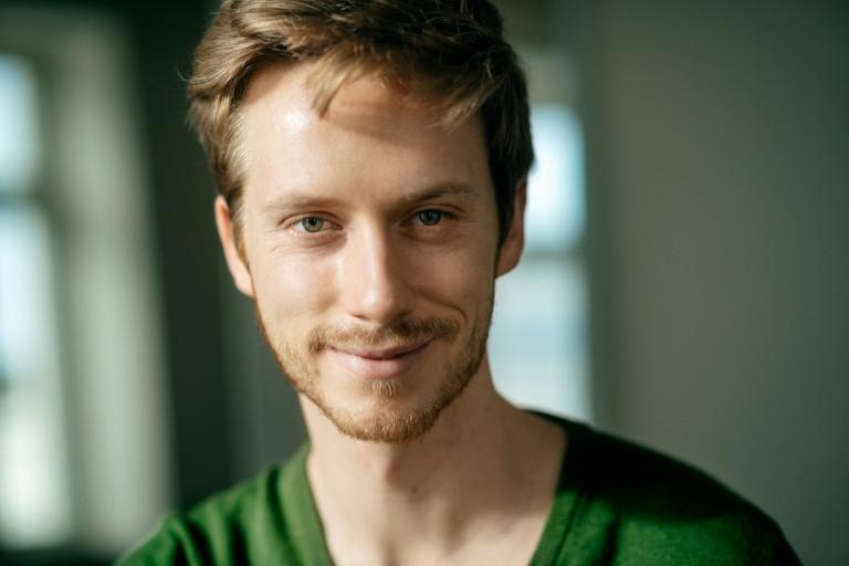 Noah Alexander Wolf